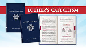 Luthers Catechism