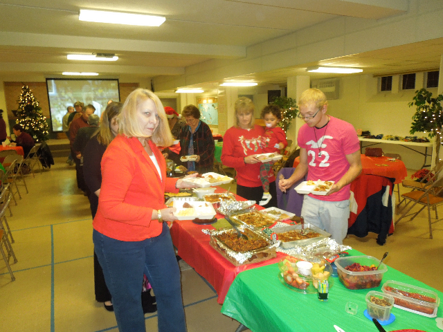 Cookieez and Christmas Dinnerprogram 020.JPG