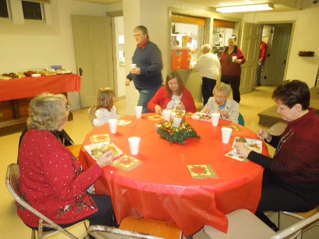 Cookieez and Christmas Dinnerprogram 023.JPG