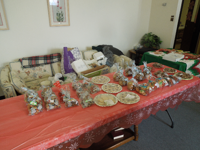 Cookieez and Christmas Dinnerprogram 006.JPG