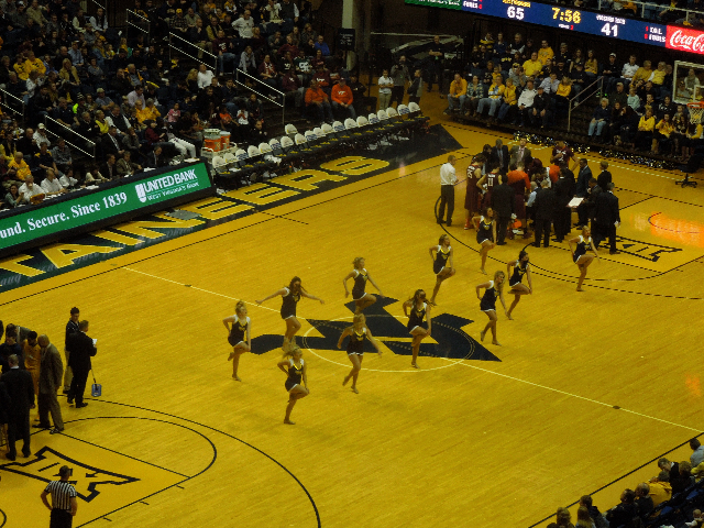 Christmas and WVU Va Tech Game 099.JPG