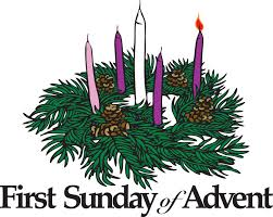 http://firstlutheranparkersburg.com/images/stories/Worship/Advent/Advent1.jpg