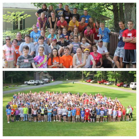 camp Luther 2012 flc